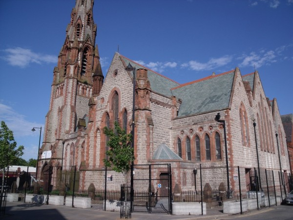 Photo 1 of Carlisle Memorial Church