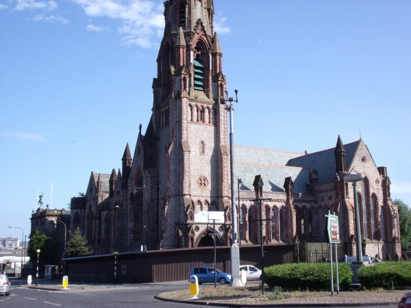 Photo 2 of Carlisle Memorial Church