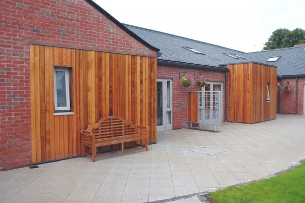 Photo 8 of Marie Curie Hospice