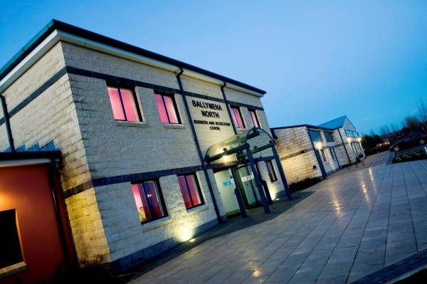 Photo 1 of Ballymena North Business Recreation Centre