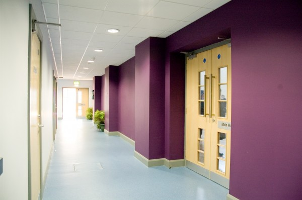 Photo 3 of Ballymena North Business Recreation Centre