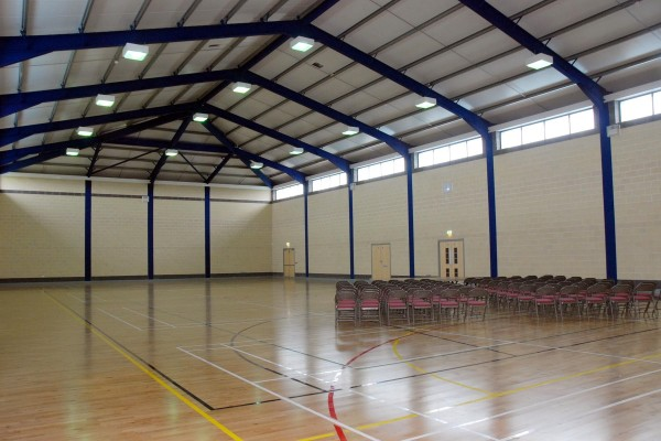 Photo 6 of Ballymena North Business Recreation Centre