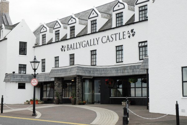Photo 2 of Ballygally Castle Hotel