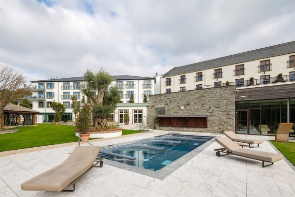 Photo 1 of New Bedroom Block and Thermal Spa Village at Galgorm Resort & Spa
