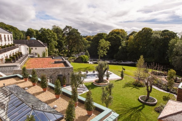 Photo 6 of New Bedroom Block and Thermal Spa Village at Galgorm Resort & Spa