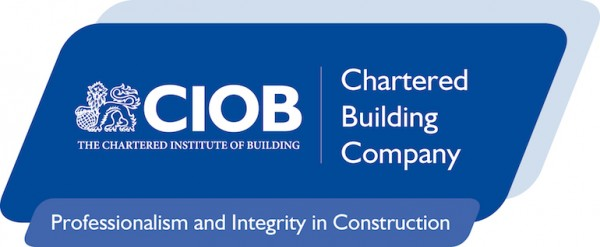 Membership of CIOB Chartered Building Company Scheme